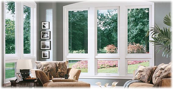 Awning Windows at All About Windows