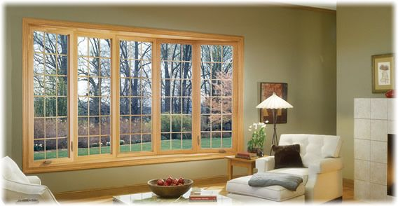 Bay and Bow Windows - All About Windows