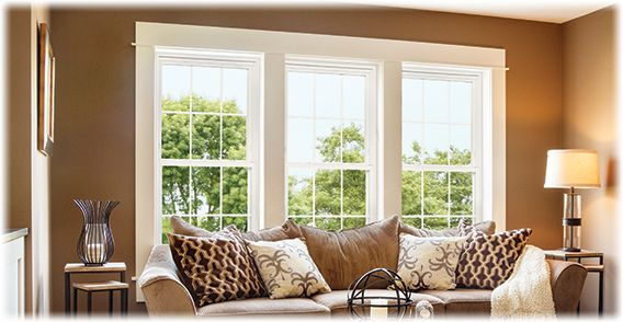 Fusion - Alside Quality Vinyl Windows