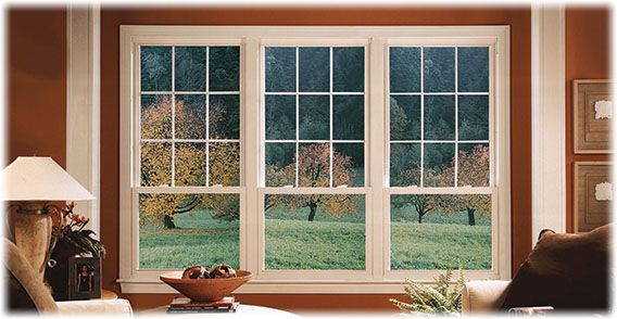 Sheffield Fusion Welded Vinyl Windows - Sales + Installation