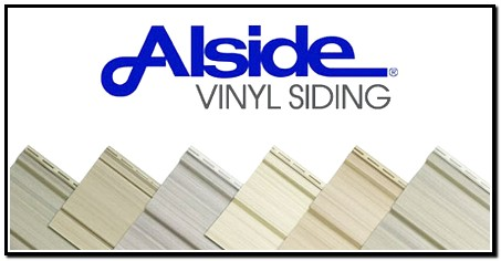 Alside Vinyl Siding - Home Improvement
